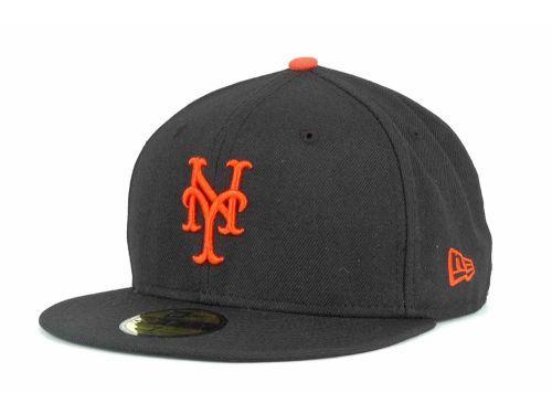 new york giants new era mlb cooperstown 59fifty cap hats