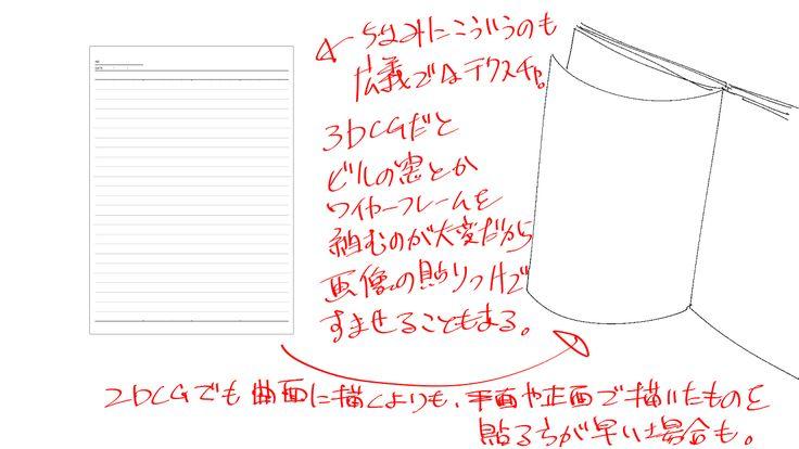 【402】テクスチャーを使おう!【漫画アシスタントテクニック】 [13]