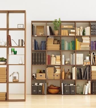 Bookshelf, Muji