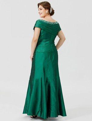 5c340625014 Foto 3 de 7   Dress for Nov 2019 wedding in 2019   Dresses, Plus size  wedding guest dresses, Mother of the bride
