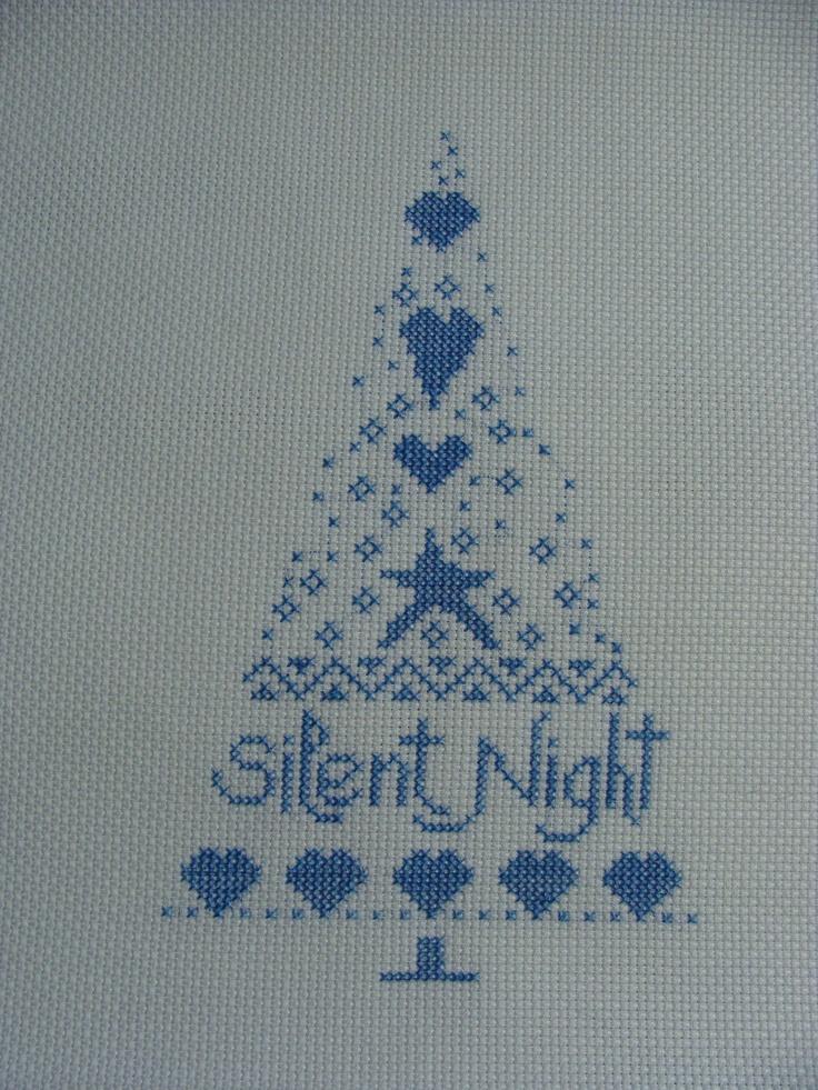 "SAL ""Waiting for Christmas"" di Manuela Albanese ... prima tappa"
