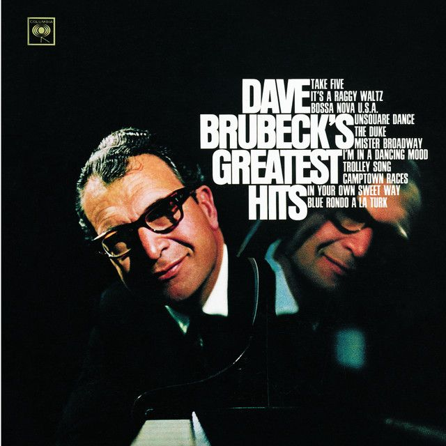 Best 25 Dave Brubeck Ideas On Pinterest Play Jazz Music