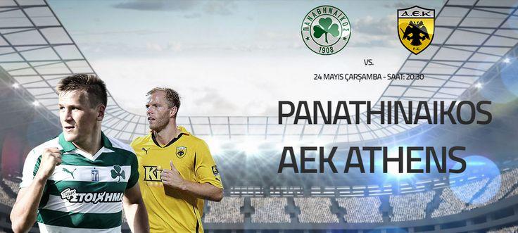 Panathinaikos – AEK Atina Yunanistan #SüperLig'de önümüzdeki sezon #UEFA liglerine katılabilecek takımların gurup eşleşmesinde lider #AEK gurubun sonuncusu #Panathinaikos deplasmanına konuk oluyor. Ev sahibi ekip yarışa devam edebilmek için mutlak kazanmak zorunda olduğu bu mücadelede zorlu rakibi karşısında galip gelebilecek mi. Diğer etkinliklerimiz ve maç esnasında #Canlıbahis seçeneklerimiz ile #Enyüksekbahisoranları #Betend'de sizlerle. Panathinaikos (2,85) – Beraberlik (2,90) – AEK…