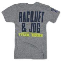 i LOVE Racquet & Jog.