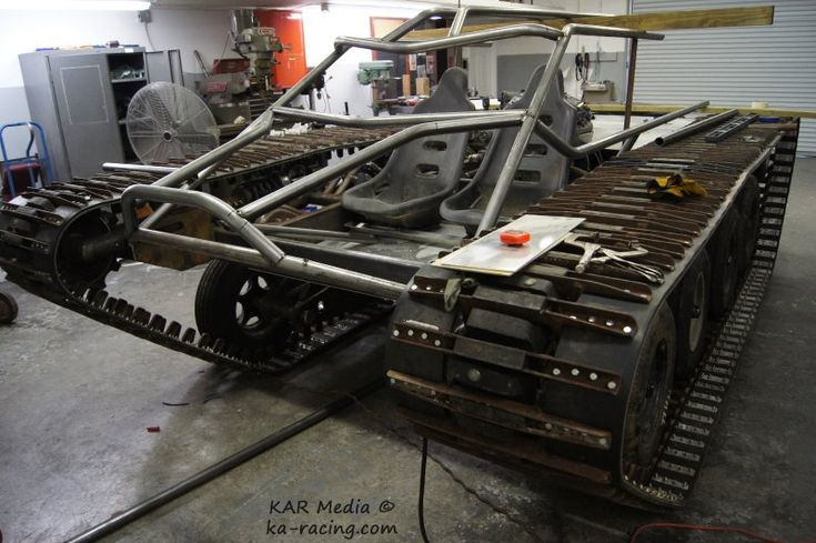 24 best images about tracked vehicles diy on Pinterest ...