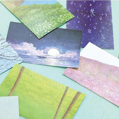 Купить товар30 шт. пейзажная живопись стиль памяти открытка пригласительные Открытки подарочные карты Рождественская открытка и приглашение в категории Поздравительные открыткина AliExpress. размер:14.3*9.3см30 шт. = 30 стиль * 1 шт.
