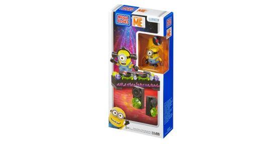 Despicable Me minions | Mega Bloks - Kids