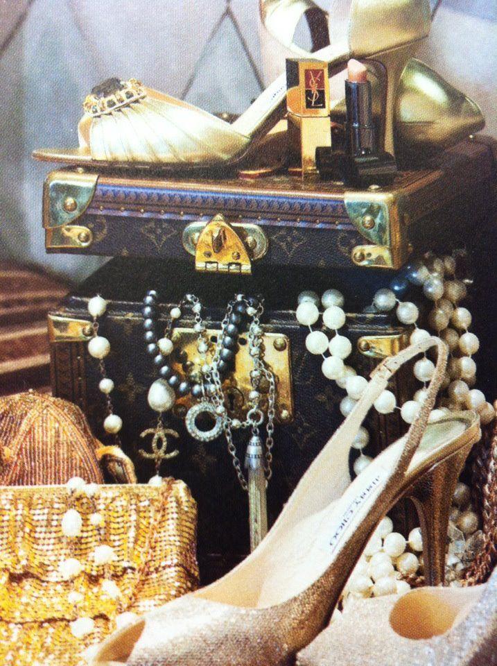 Lindsays Jewelry in Maria Montazami´s book