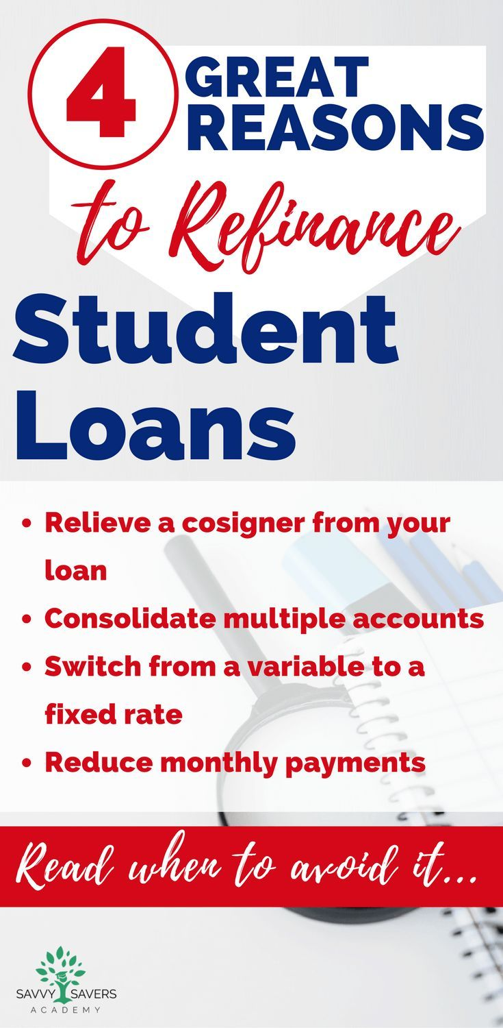 62 best continuing education online images on pinterest continuing great tips to follow for when you should or shouldnt apply to refinance your fandeluxe Image collections