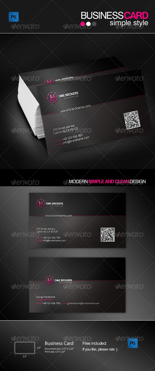 88 Best Print Templates Images On Pinterest Business Cards Name