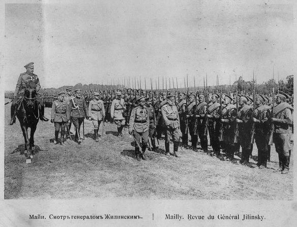 Verdun, perdite tedesche pareggiano quelle francesi