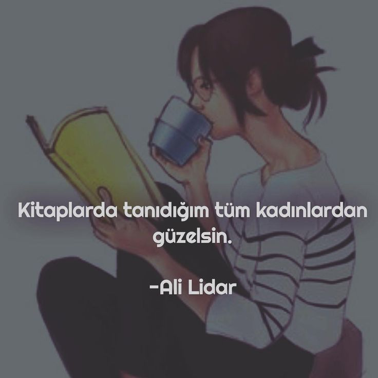 Kitaplarda tanıdığım tüm kadınlardan güzelsin.   - Ali Lidar  #sözler #anlamlısözler #güzelsözler #manalısözler #özlüsözler #alıntı #alıntılar #alıntıdır #alıntısözler: