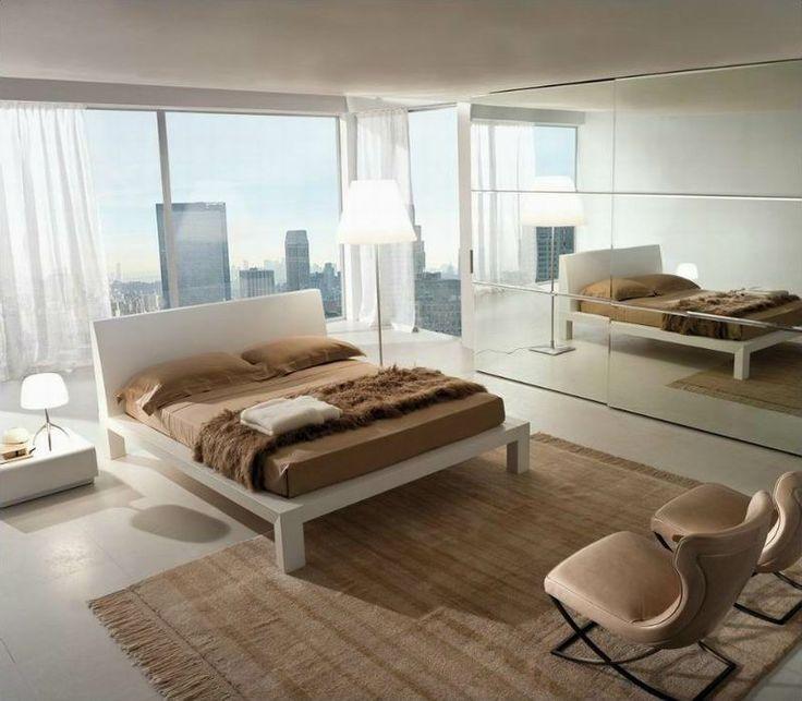 LA FALEGNAMI - Vogue bed