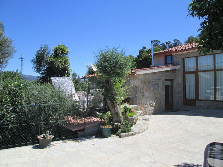 Gerês-Casa rústica para férias e fins de semana