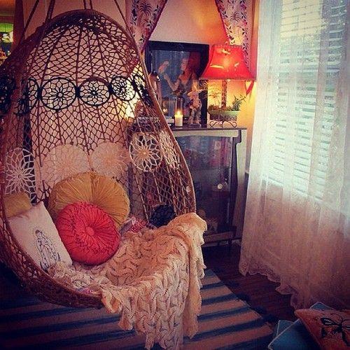 Gosh, this is my dream chair O-O