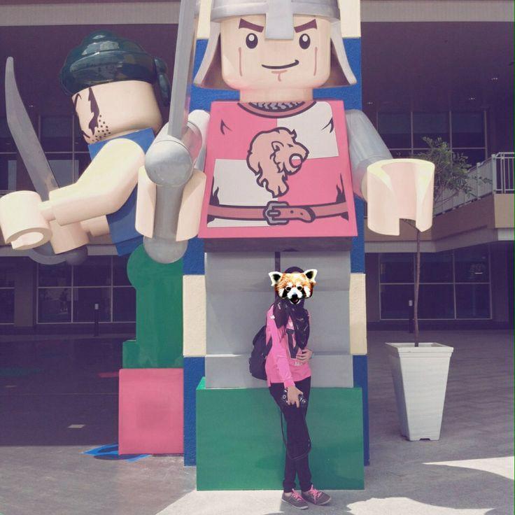 Legoland malaysia | Legoland malaysia, Legoland, Character