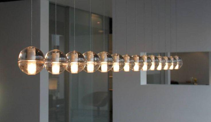 Bocci Lighting-Bocci Light Fittings-Image Gallery