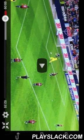 Football Livescores - GoalTone  Android App - playslack.com ,  See Football scores, watch Football videos, read Football news.Live Football scores for all your favorite teams. Watch videos of the last Football games.Stay updated with the latest Football news.Automatically receive latest Football scores, video highlights and Football news directly to your phone.Feature:• Push notification of live Football scores. • Videos with all the highlights from the Football games.• Latest Football…
