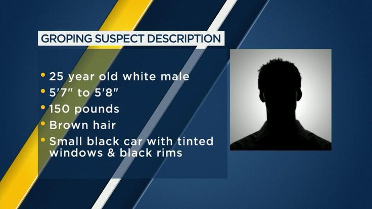 Police looking for man who groped girl in Huntington Beach | abc7.com