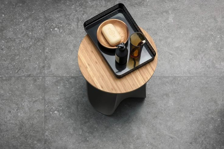 #Marazzi #MystoneBluestone #stoneloook #stoneeffect #ceramics #tiles  Ph Tiziano Sartorio Styling Alessandro Pasinelli Studio