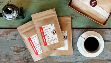 Coffee of the Month Membership