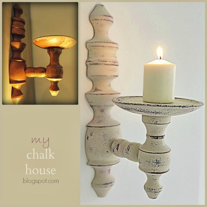 www.mychalkhouse.blogspot.com  #ChalkPaint #ChalkHouse #FarbyKredowe
