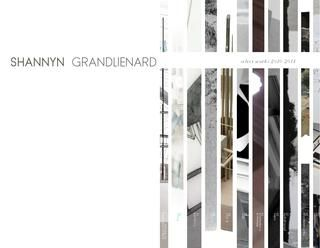 Shannyn Grandlienard Interior Design Portfolio