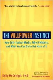 The Willpower Instinct teaches you an essential life skill: how to develop and maintain willpower. Learn from the book by Stanford professor Kelly McGonigal