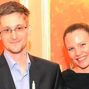 Exclusive: WikiLeaks Editor Sarah Harrison on Helping Edward Snowden, Being Forced to Live in Exile  Democracy Now!: http://www.democracynow.org/2014/7/1/exclusive_wikileaks_editor_sarah_harrison_on