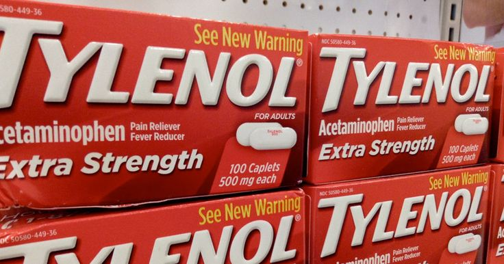 Study Finds That Tylenol Kills Much More Than Just Pain