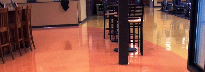 Floor Finishes Vct Floor Finishes