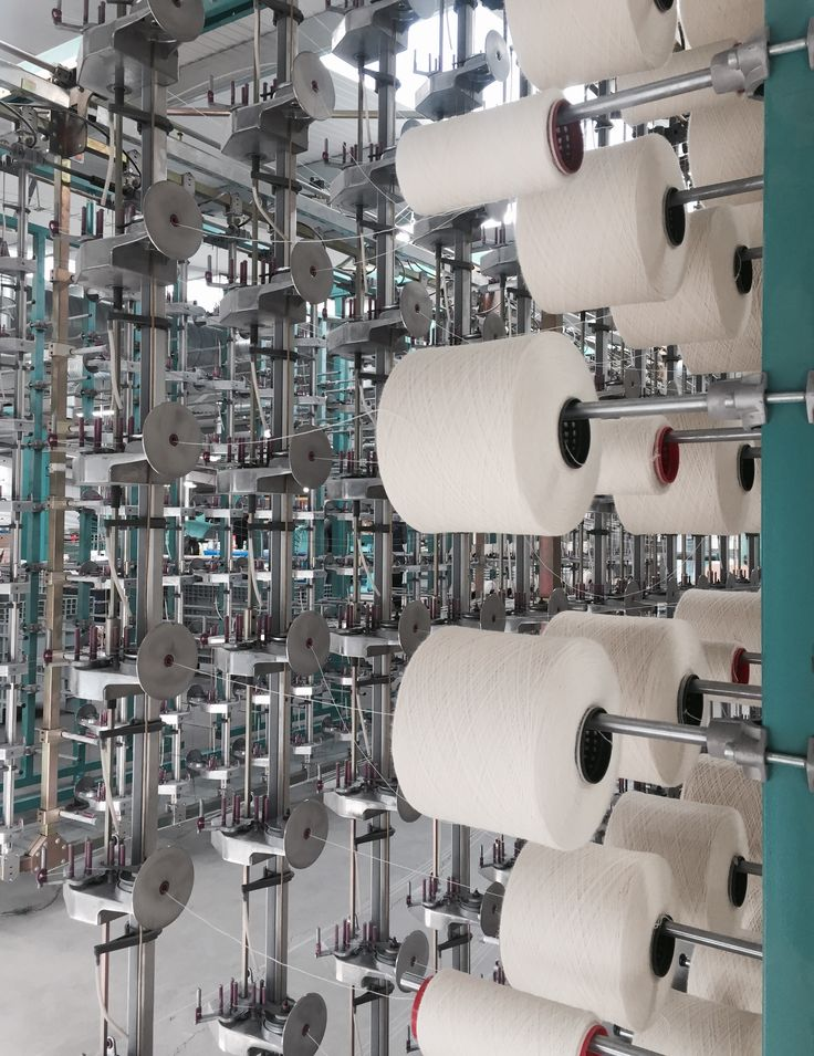 Industrial beauty at Wooltex in Huddersfield, Yorkshire