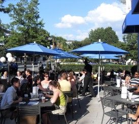 Lovely Enjoy A Delicious DC Meal At These Washington, DC Restaurants With Outdoor  Dining