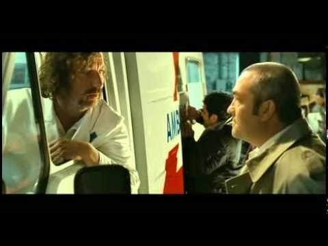 Nothing to Declare / Rien à déclarer (2010) - Trailer ENG SUBS