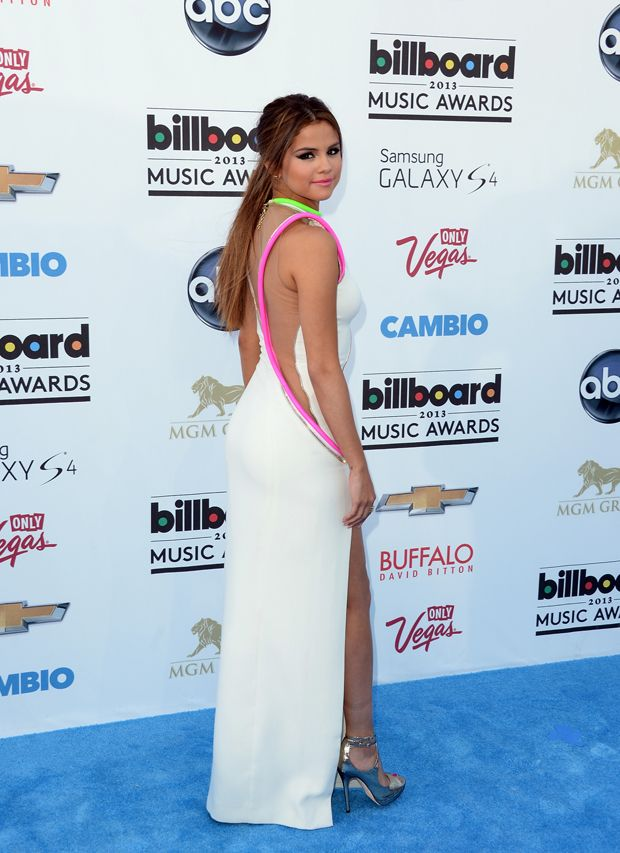 Selena Gomez - 2013 Billboard Music Awards
