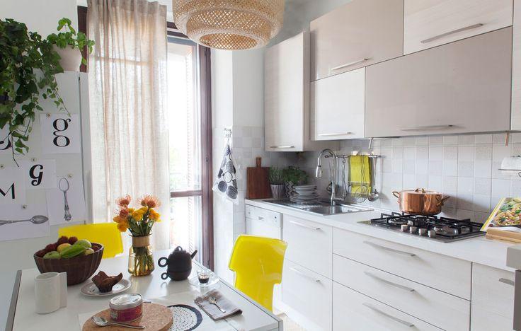 Dalle forbici alle stoviglie, dal microonde alla macchina del caffè: scopriamo insieme come utilizzare l'aceto per le pulizie della cucina