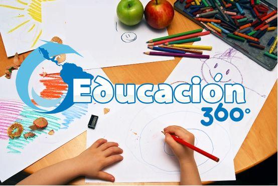 Educacion360 - Reposicionando la Educacion Latinoamericana