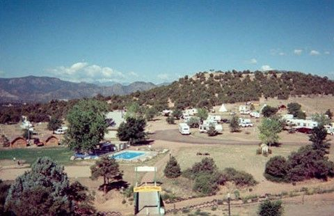 Royal Gorge / Canon City KOA | Camping in Colorado | KOA Campgrounds