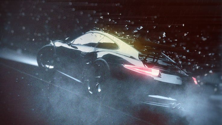 This is a reel from the best motion design moments, we created in order to fill the Pc Launch Trailer for the Need For Speed game.