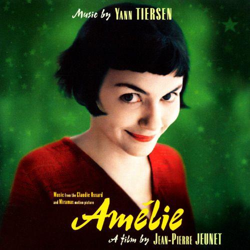 Yann Tiersen - Amélie