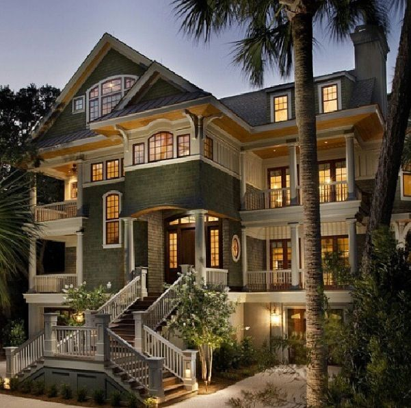 Beautiful 3 story house house inspiration pinterest for Three story beach house