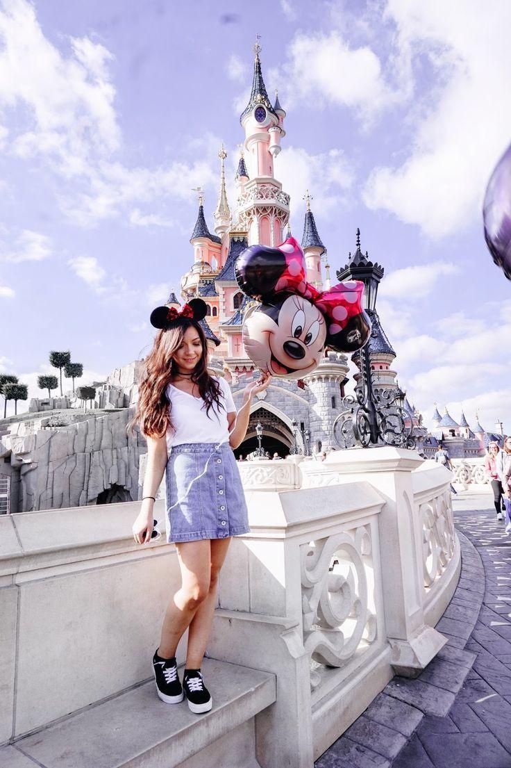 Disneyland Paris, Disneyland Paris Pictures, Disneyland Paris Instagram Ideas, D