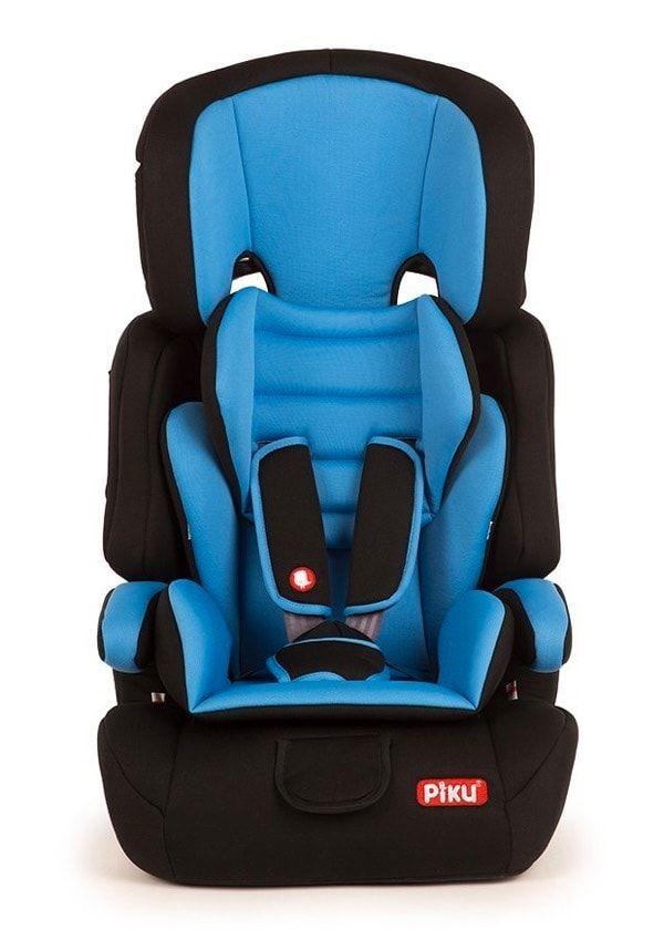 precio silla coche menores