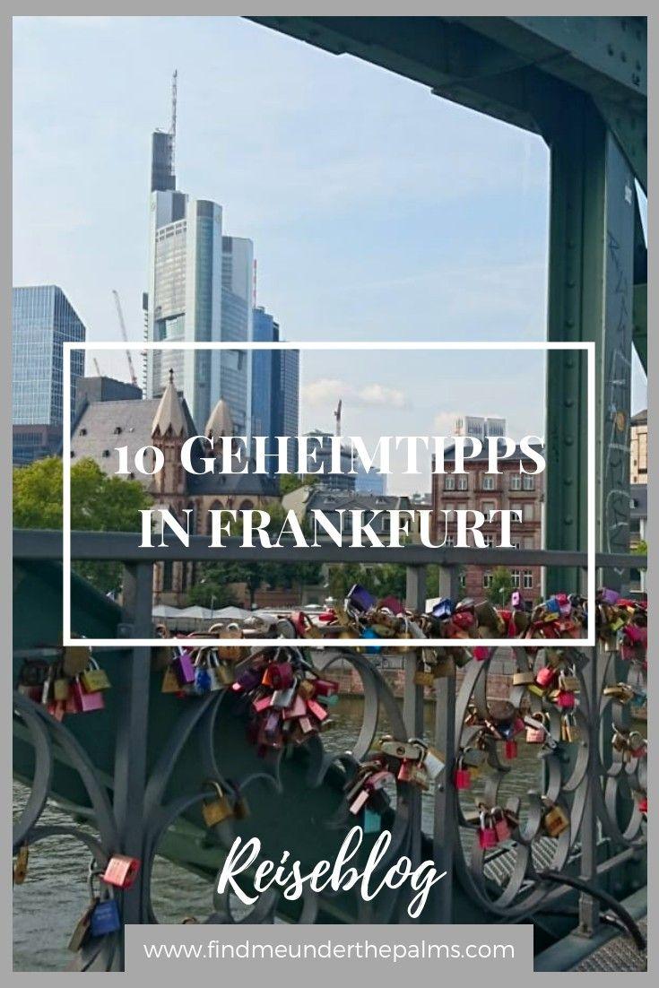 Wordpress Com Frankfurt Tipps Frankfurt Frankfurt Deutschland