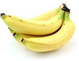 Reality Check: The Dow Jones Industrial Average vs. Bananas