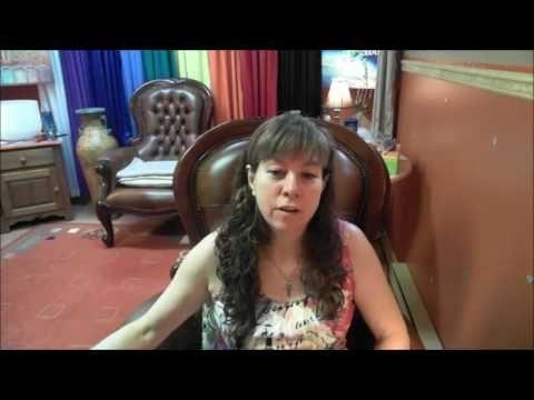 Tirage de tarot GRATUIT, Lecture d'Âme, dimanche 28 août 2016, Chantal L...