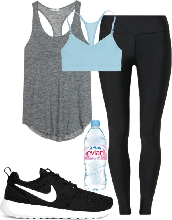 workout outfit.................................................... http://www.allaboutallaboutallabout.com/