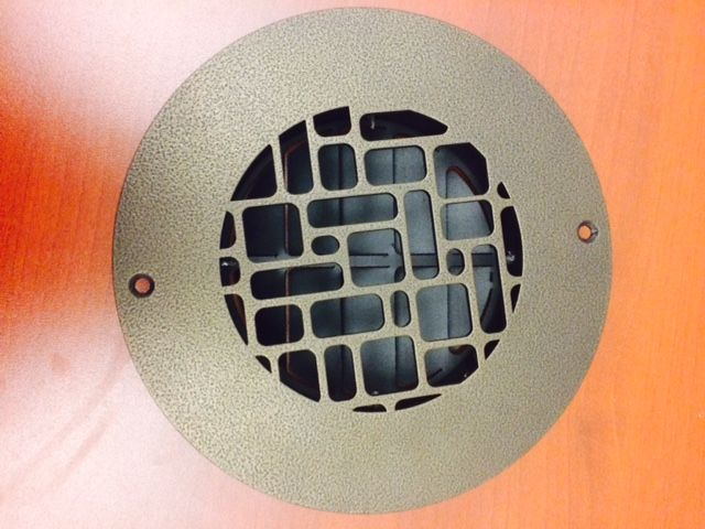 612 Best Images About Decorative Vent Covers On Pinterest