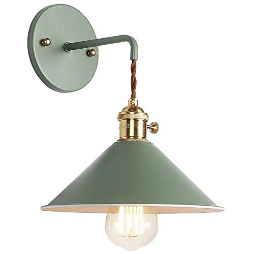 Wall sconces light pure copper ul certification lamp hold https