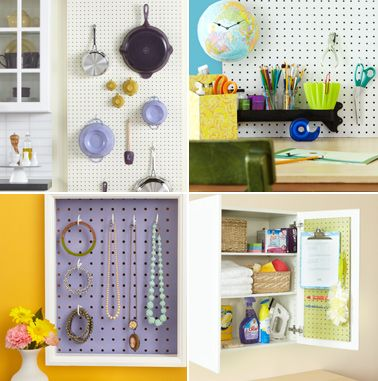 pegboards - Peg Boards